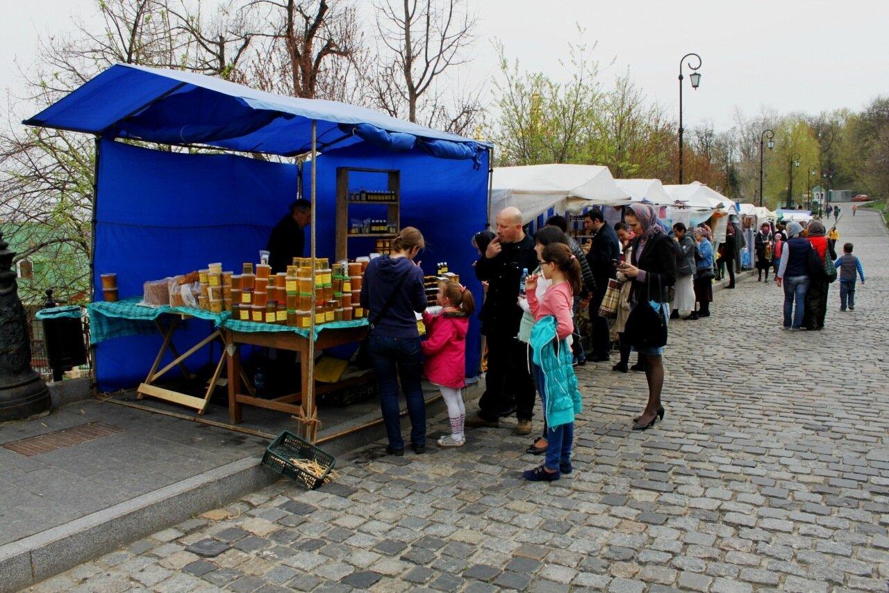 Благовещенская православная выставка