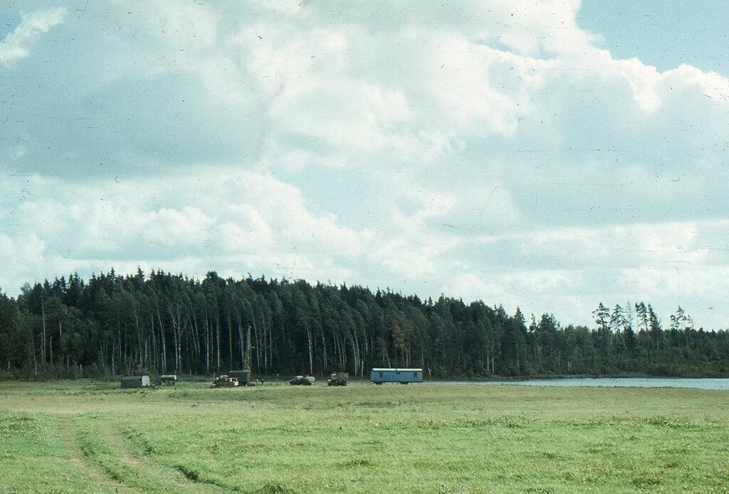 Латвия 1983