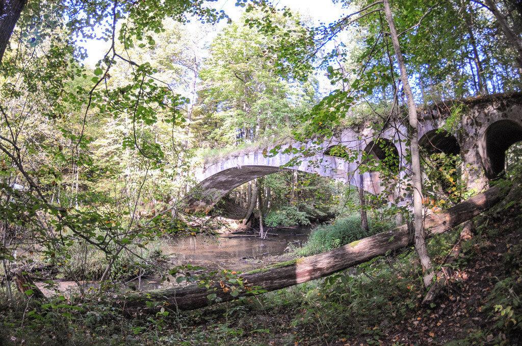 Мост Heyden-Brücke.jpg