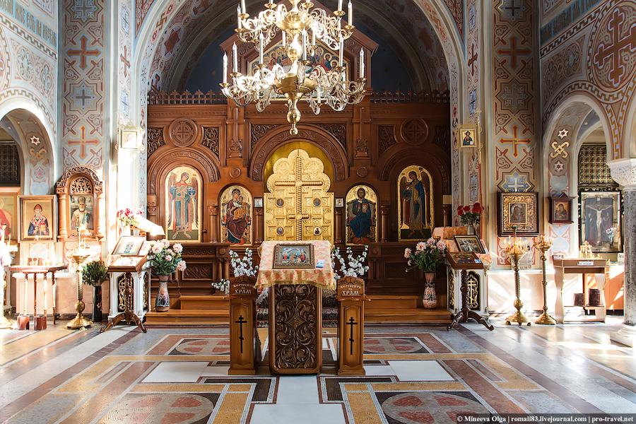 Форосская церковь