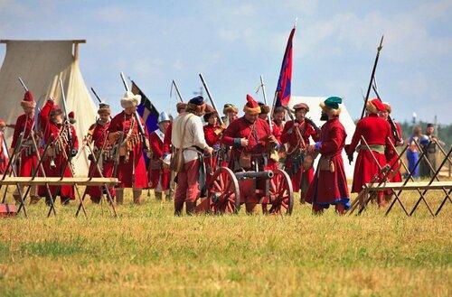 О битве при Молодях. 1572 год.  (18).jpg