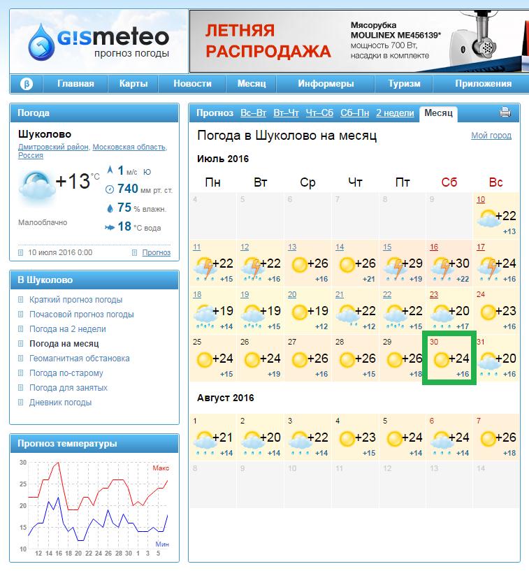 Прогноз погоды в астане на октябрь года.