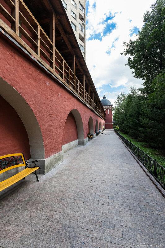 Покровский монастырь
