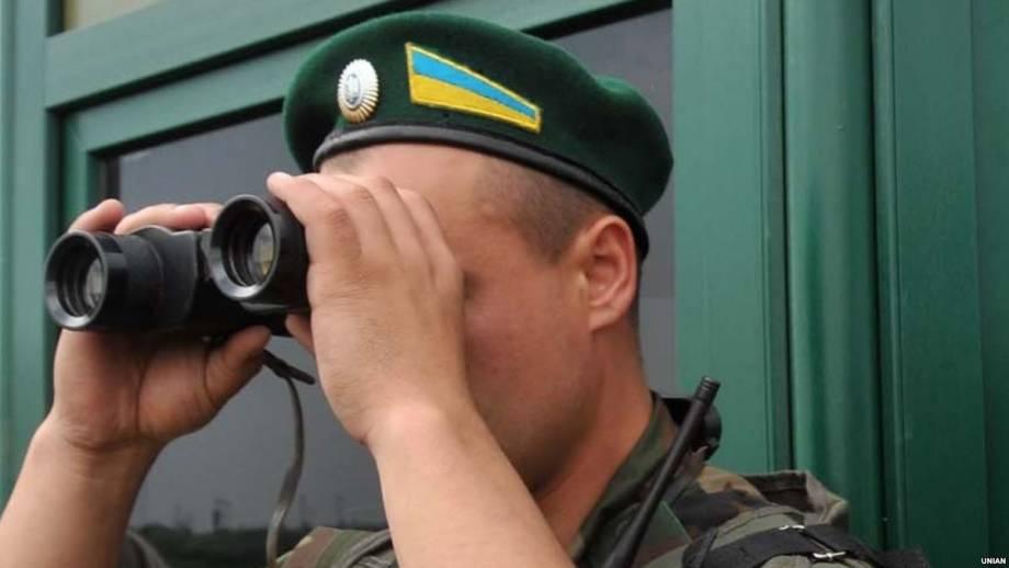 ГНСУ: в Азовском море задержали корабль, зарегистрированный в анексованому Крыму