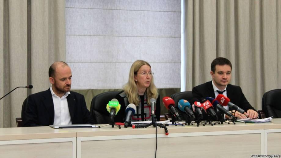 Многочисленные нарушения контракта: почему МИНЗДРАВ хочет уволить ректора Амосову?