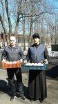 7 апреля в Великую Субботу священник Сергий Конорев посетил в_ч 36708 (07.04.2018)