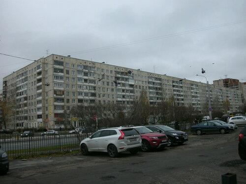 пр. Луначарского 62к1