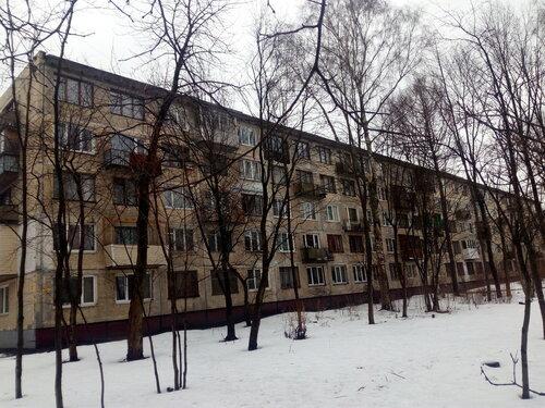 ул. Верности 38к3