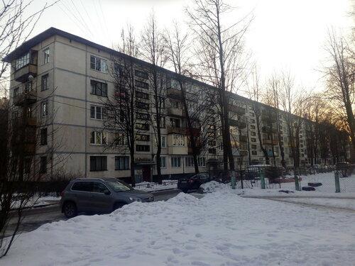ул. Замшина 62к1