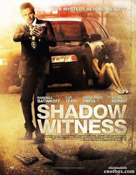 Незримые свидетели / Shadow Witness (2012/HDTV/HDTVRip/SATRip)