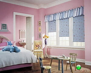 Делаем ремонт в доме — выбираем жалюзи и рулонные шторы