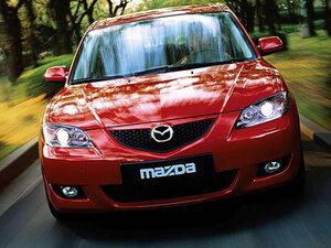 Выбираем себе автомобиль — рассмотрим Mazda 3