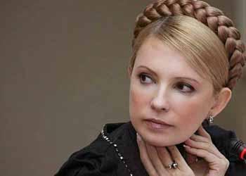 Тимошенко отправит Путина в небытие