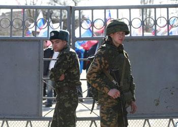 Украинских военных выпустят из Крыма
