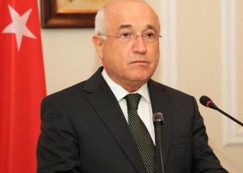 Турция поддерживает стремление Молдовы в Евросоюз