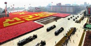 В КНДР перейдут на собственное время
