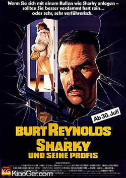 Sharky und seine Profis (1981)