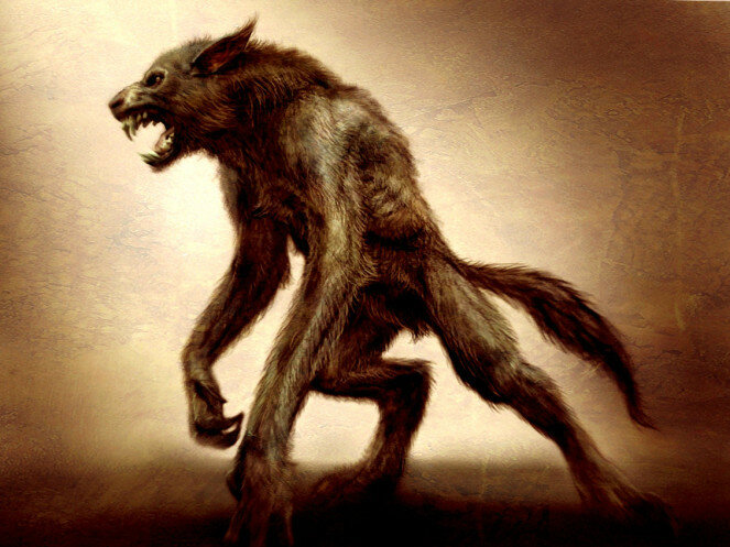 history of the werewolf Since ancient times history has recorded legends of people turning into  are  some people even today thought to bear a werewolf's curse.