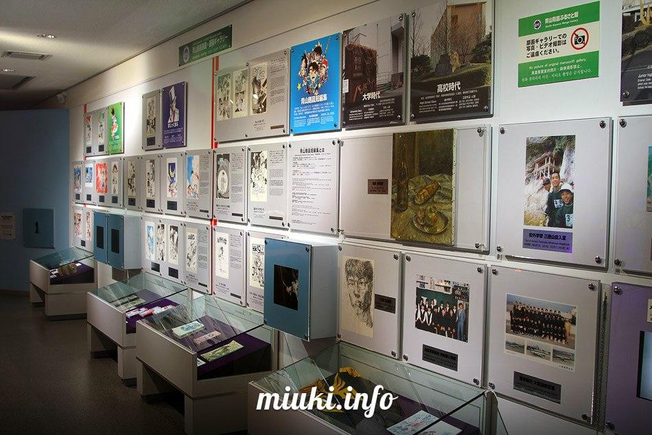 Студия-музей аниме-сериала про сыщика Конана
