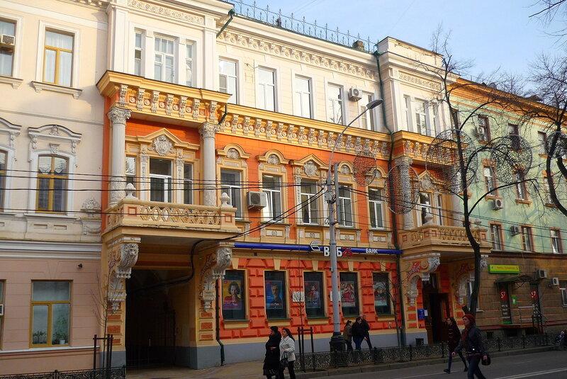 Прикосновение к архитектурному облику Краснодара конца 19 ...: http://konsul-777-999.livejournal.com/2946113.html