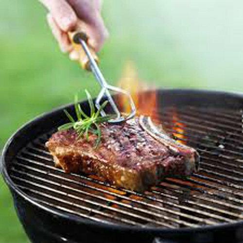 Блюда на природе. Рецепты для гриля, барбекю и мангала