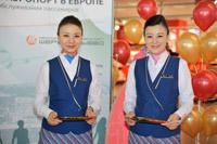 China Southern первый рейс в Шереметьево