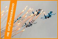 МАКС-2013: другие полёты
