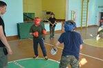 1 см. 2015 г. Спорт в лагере