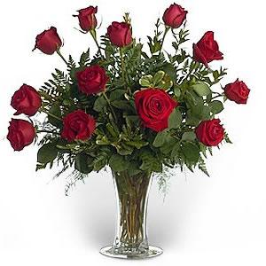 Розы в прозрачной вазе открытки фото рисунки картинки поздравления