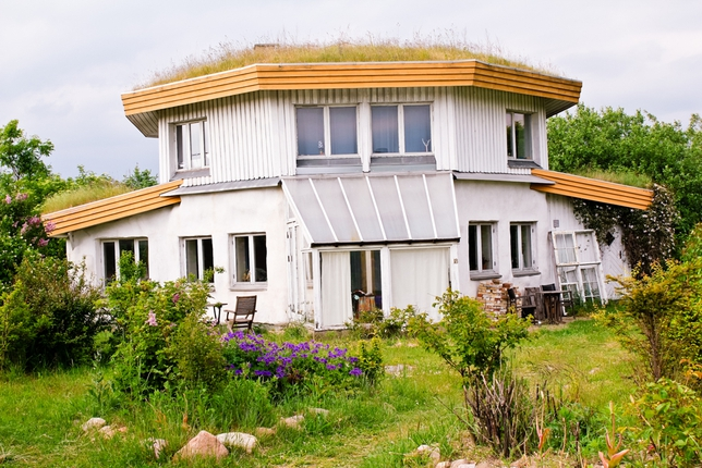 Danish eco-village by edc.dk