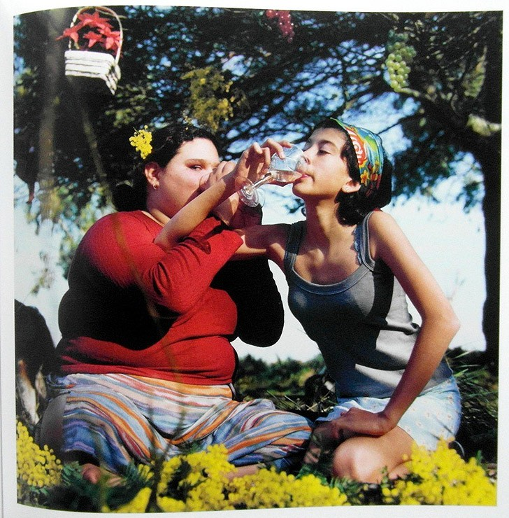 26. На брудершафт, 2002