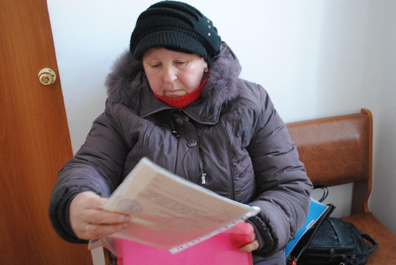 Елене Плахотиной дали новую квартиру