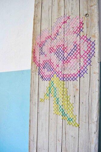 Интернет – всеобъемлющее подспорье для вышивальщиц