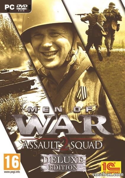 Men of War: Assault Squad 2 (2014/ENG/BETA)