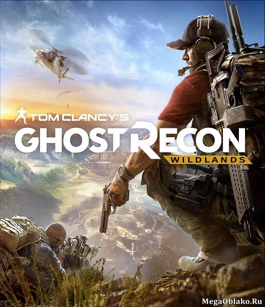 Tom Clancy's Ghost Recon® Wildlands (2017/RUS/ENG/MULTi9/RePack) - xatab