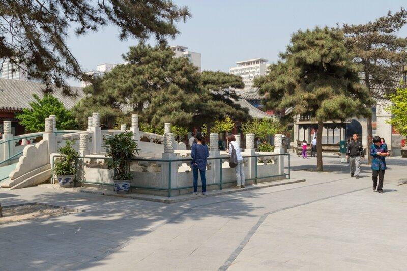 Храм Дзомё-дзи