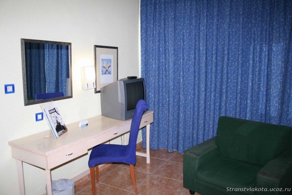 Hotel Troya, Тенерифе