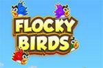 Летающие птички (Flappy Bird)
