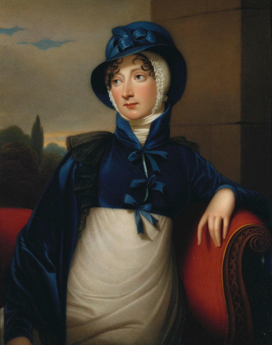 Принцесса Амелия (1783-1810) (после Робертсон)