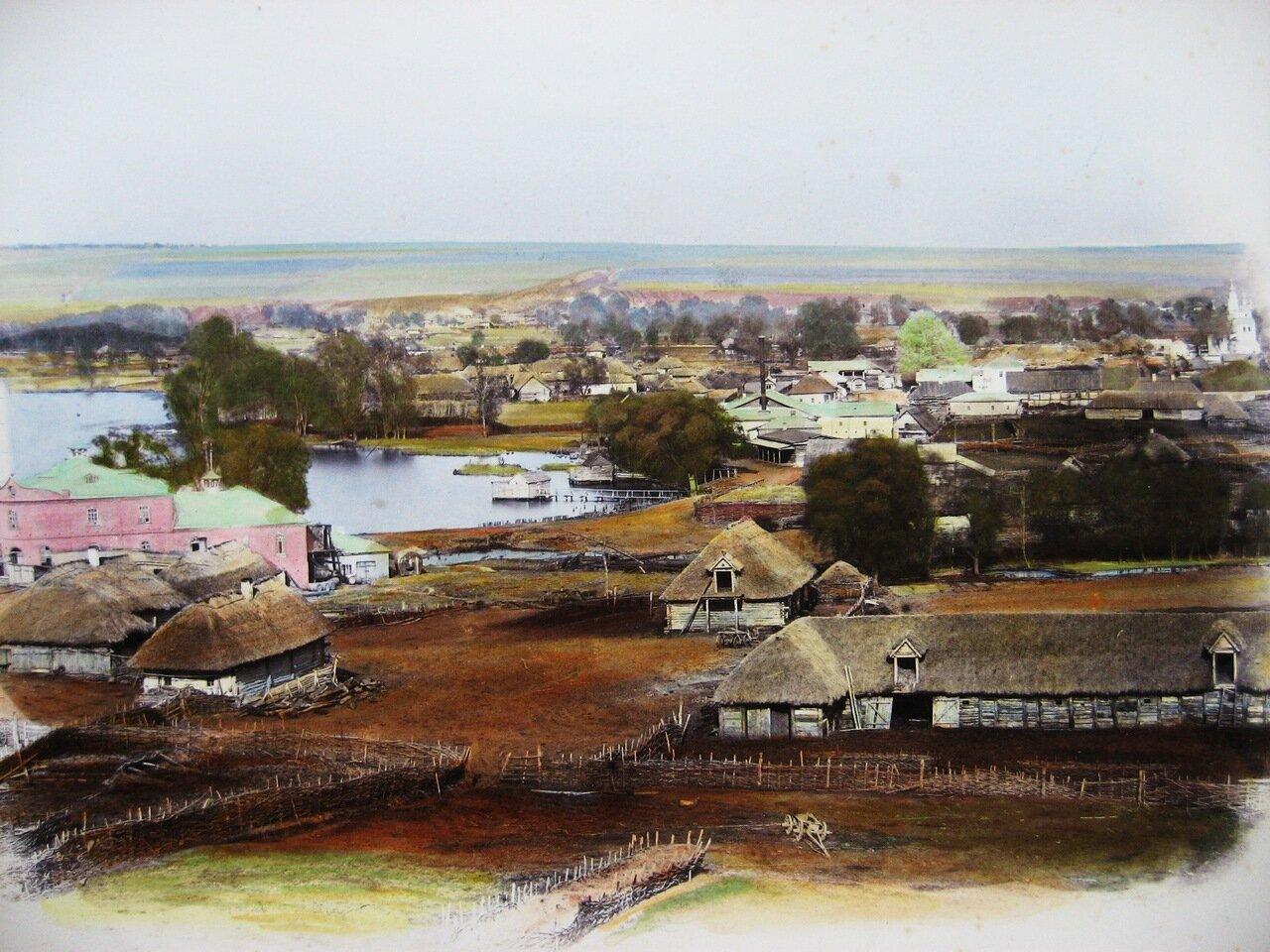 8. Село Артемовка