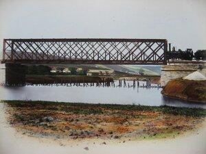 17. Мост через реку Торец