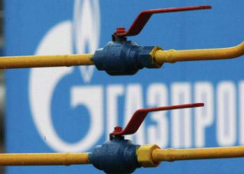 Газпром грозит прекращением поставок газа в Украину
