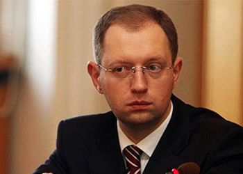Украина отказалась применять силу в Крыму