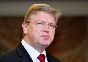 Фюле намекнул, что Украина может получить перспективу членства в ЕС