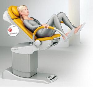 Медицинская техника - гинекологические кресла