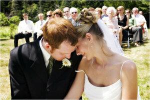 Банкет или фуршет: выбираем формат свадебного застолья