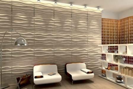 Качественные декоративные панели с компанией «Artpole»