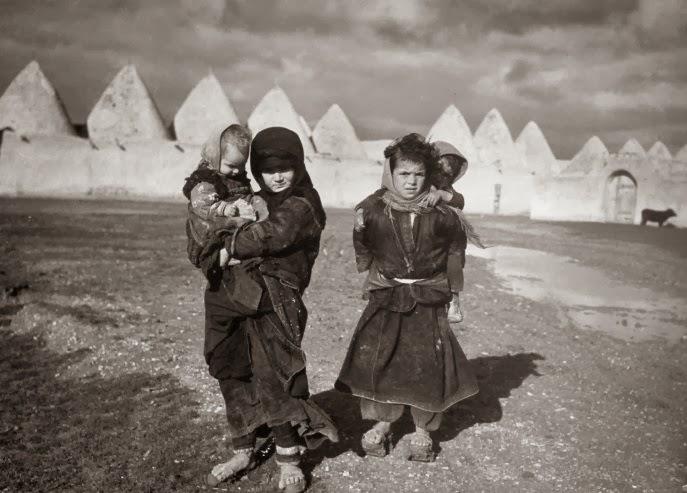 Сирия в 1940 году
