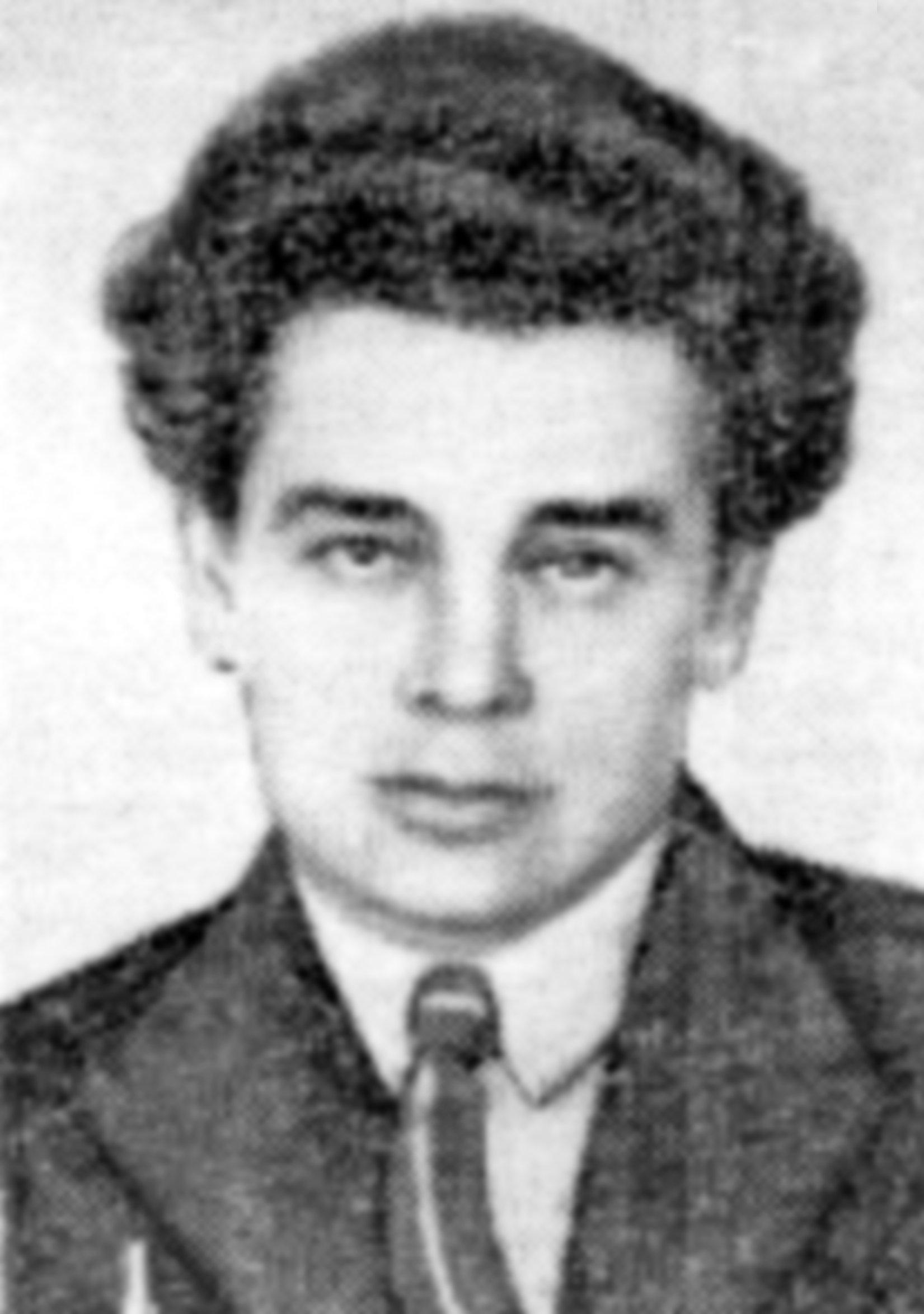 ЛЫЗЛОВ (псевдоним Мих.Вельский и др.) Михаил Иванович
