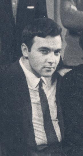 ШЕЙХЕТ Ян Борисович